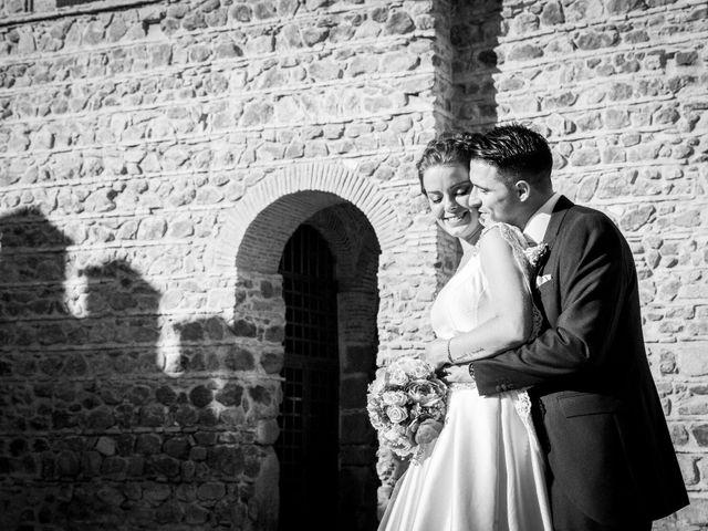 La boda de Marius y Sara en Toledo, Toledo 33