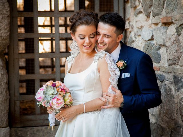 La boda de Marius y Sara en Toledo, Toledo 34