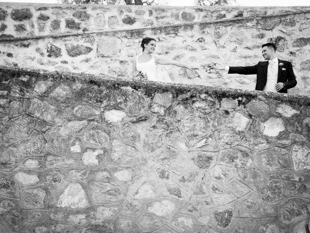 La boda de Marius y Sara en Toledo, Toledo 35