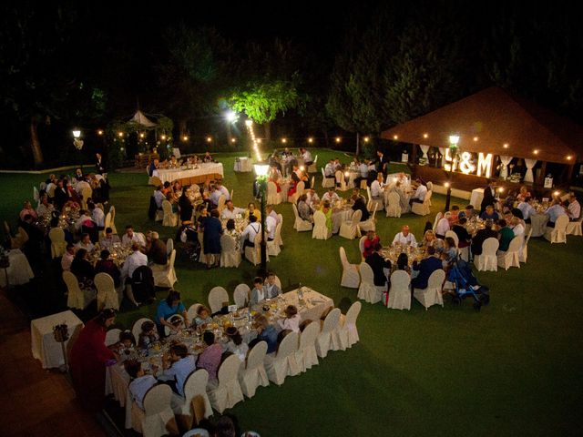 La boda de Marius y Sara en Toledo, Toledo 40