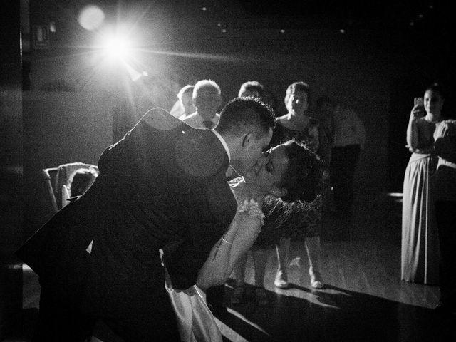 La boda de Marius y Sara en Toledo, Toledo 44
