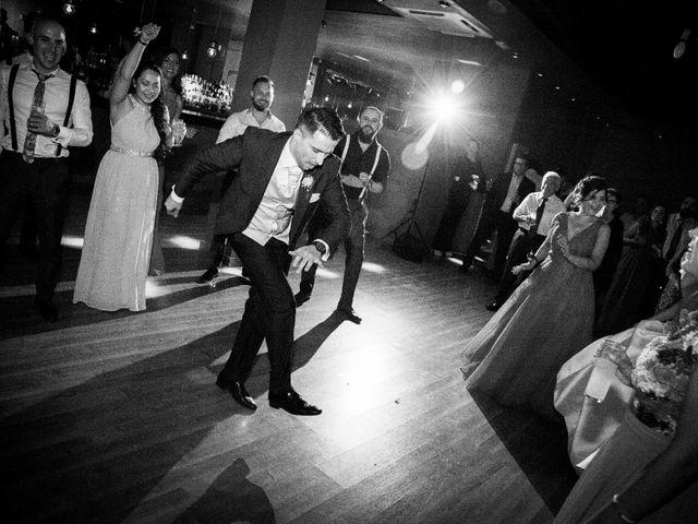 La boda de Marius y Sara en Toledo, Toledo 45