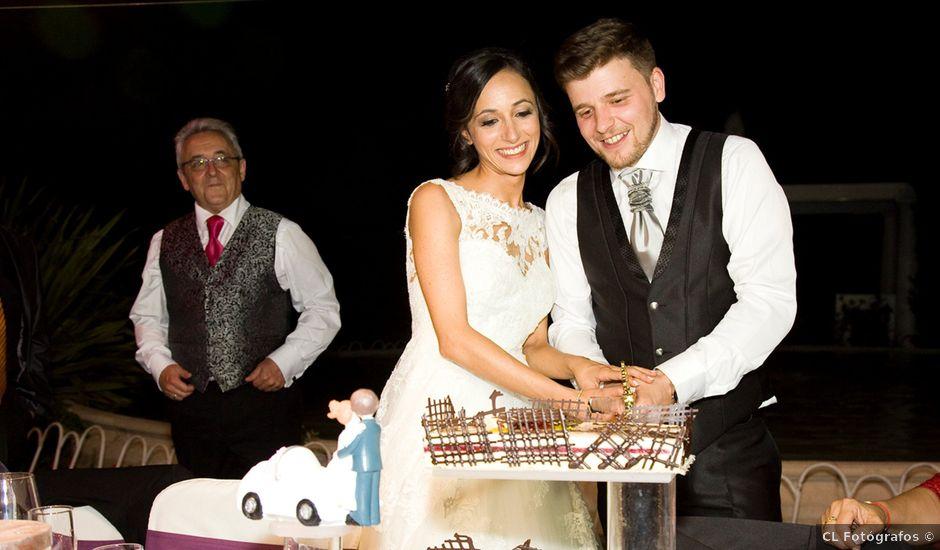 La boda de Jose y Alicia en Leganés, Madrid