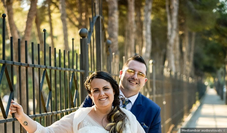 La boda de Meri y Josep en Sitges, Barcelona