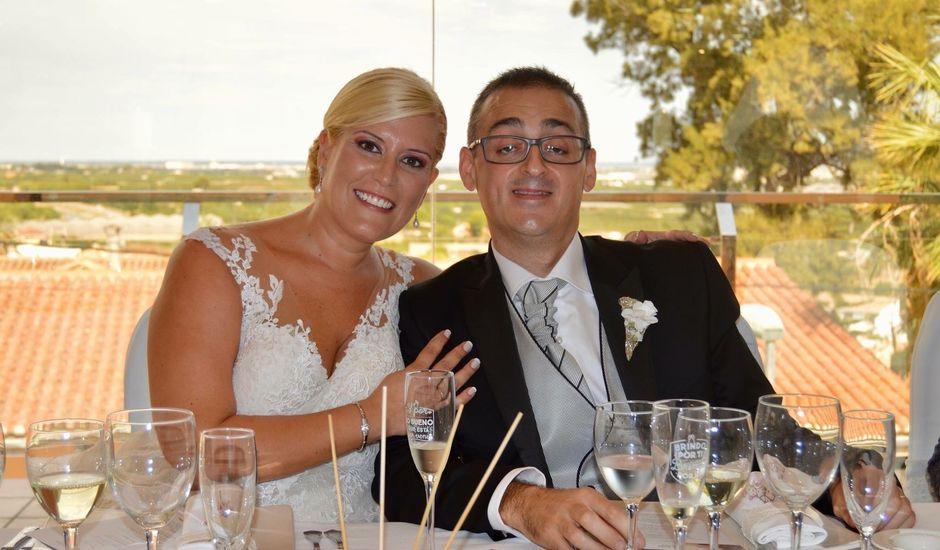 La boda de Bernardo  y Rosa  en Alzira, Valencia