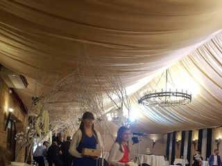 La boda de Oscar y Belen 3