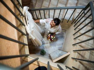 La boda de Ivonne y Jorge 3