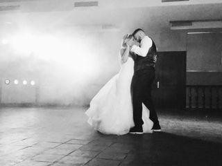 La boda de Denise y Javier 1
