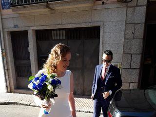 La boda de Rocio y Antonio 1