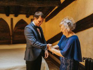 La boda de Patricia y Rubén 1