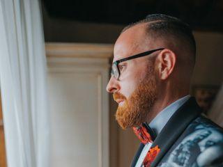 La boda de Juantxo y Andres 1