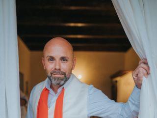 La boda de Juantxo y Andres 3