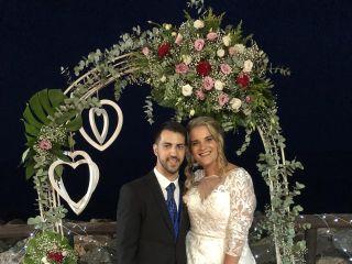 La boda de Alberto y Ester  2