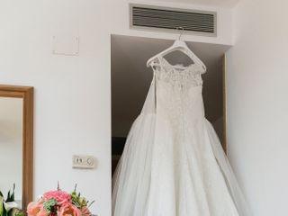 La boda de Mariale y Ale 1