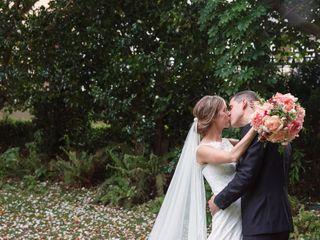 La boda de Mariale y Ale