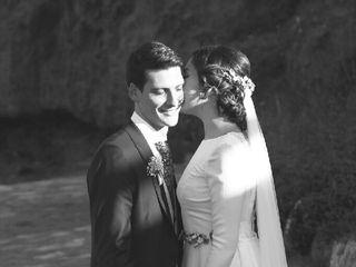 La boda de Leire  y Jose Luis  1
