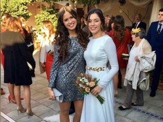 La boda de Leire  y Jose Luis  2
