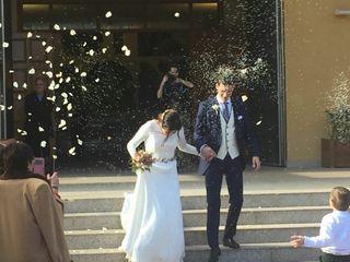 La boda de Leire  y Jose Luis