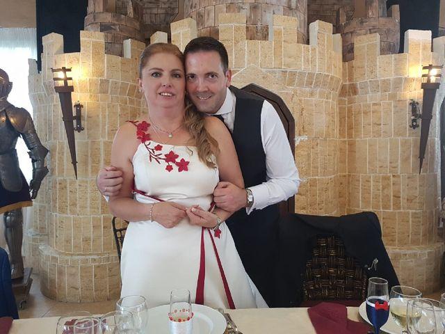 La boda de Oscar y Belen