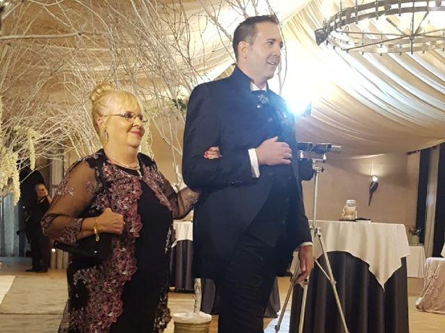 La boda de Belen y Oscar en Talamanca Del Jarama, Madrid 6