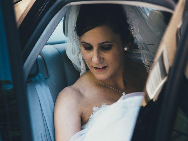 La boda de Gonzalo y Rebeca en Amusco, Palencia 29
