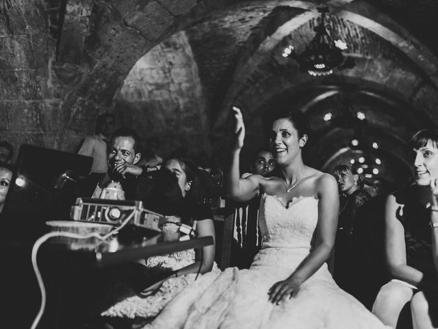 La boda de Gonzalo y Rebeca en Amusco, Palencia 62