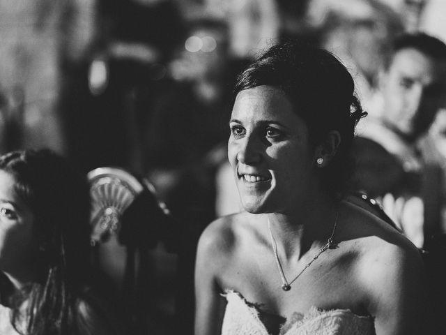 La boda de Gonzalo y Rebeca en Amusco, Palencia 63