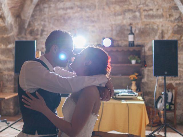 La boda de Gonzalo y Rebeca en Amusco, Palencia 68