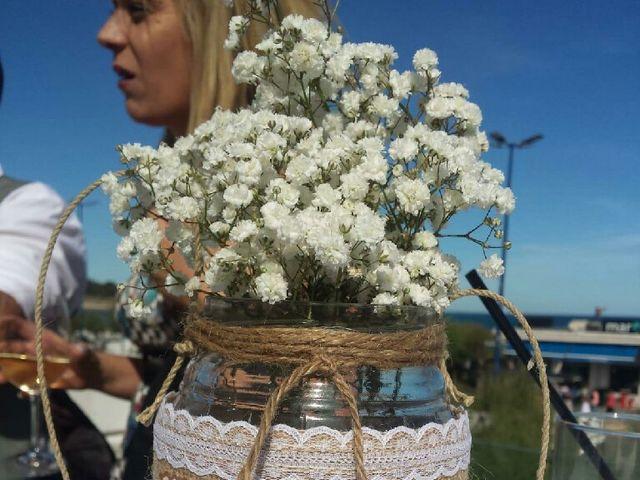 La boda de Pedro y Cristina en Santander, Cantabria 6