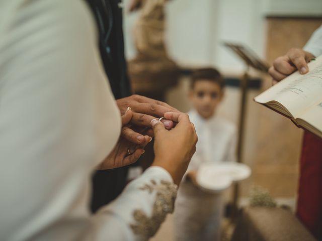 La boda de Fran y María en Tarifa, Cádiz 15