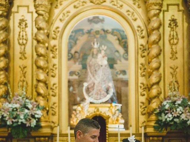 La boda de Fran y María en Tarifa, Cádiz 18