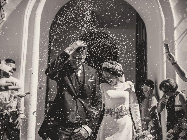 La boda de Fran y María en Tarifa, Cádiz 19