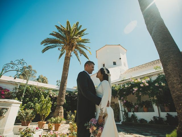 La boda de Fran y María en Tarifa, Cádiz 21