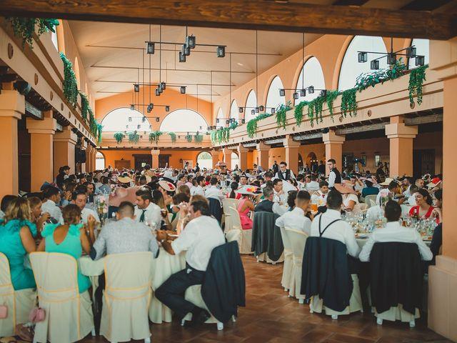 La boda de Fran y María en Tarifa, Cádiz 29