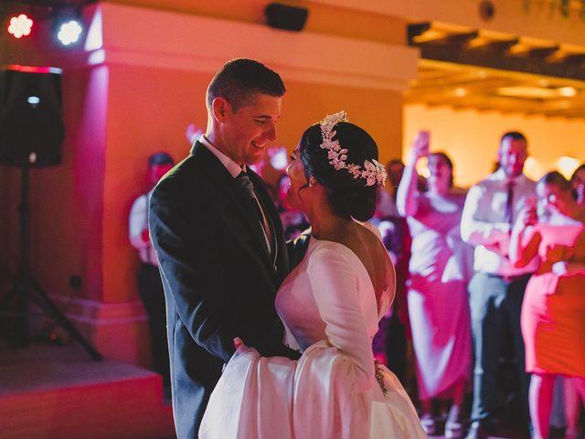 La boda de Fran y María en Tarifa, Cádiz 32