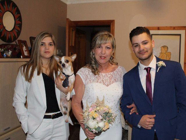 La boda de Francisco y Montse en Moia, Barcelona 1
