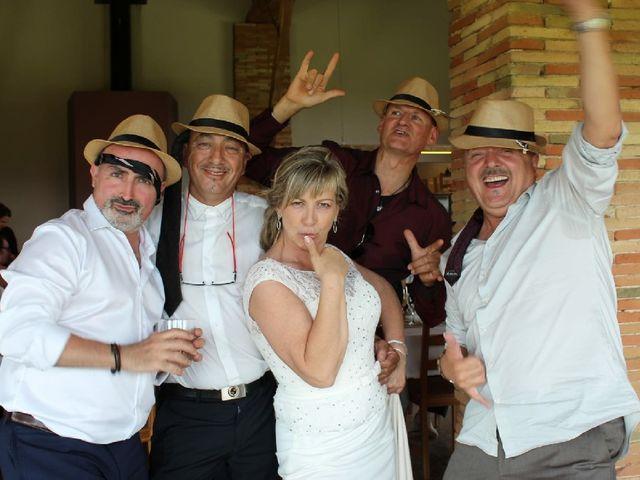 La boda de Francisco y Montse en Moia, Barcelona 2