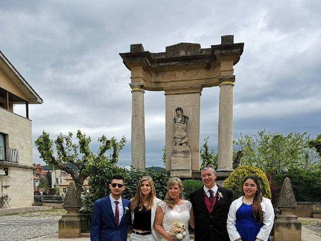 La boda de Francisco y Montse en Moia, Barcelona 5