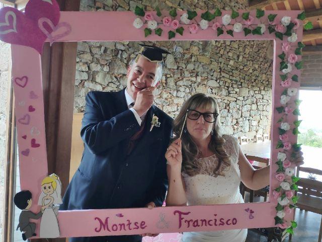 La boda de Francisco y Montse en Moia, Barcelona 6