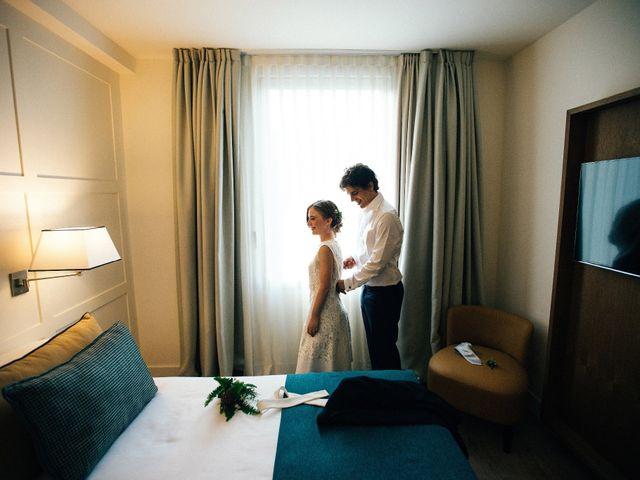 La boda de Robert y Alyssa en Barcelona, Barcelona 7