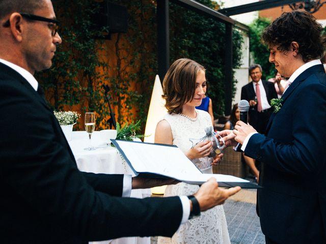 La boda de Robert y Alyssa en Barcelona, Barcelona 14