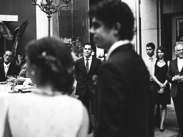 La boda de Robert y Alyssa en Barcelona, Barcelona 15