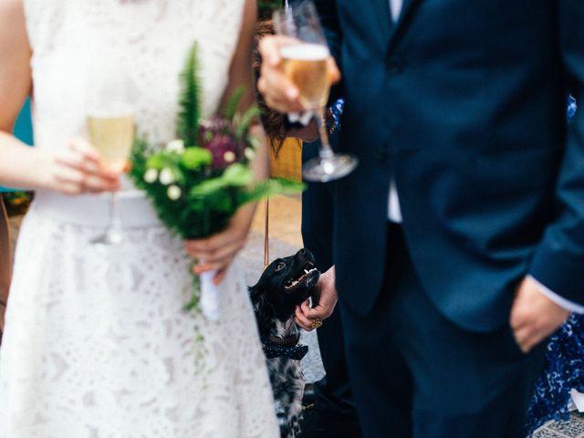 La boda de Robert y Alyssa en Barcelona, Barcelona 16