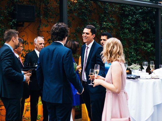 La boda de Robert y Alyssa en Barcelona, Barcelona 18