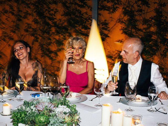 La boda de Robert y Alyssa en Barcelona, Barcelona 21