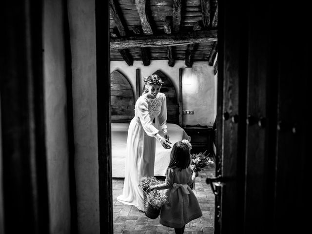La boda de Rubén y Patricia en Elorriaga, Álava 10