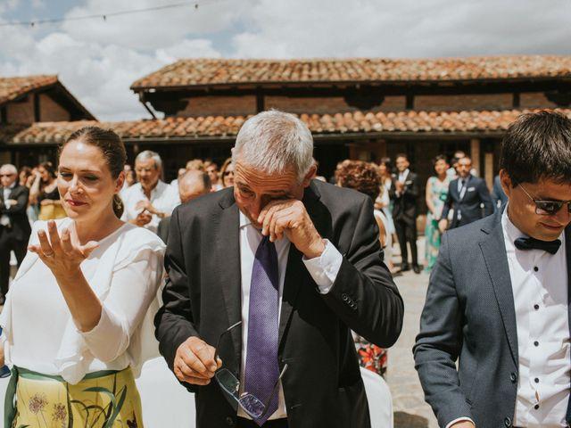 La boda de Rubén y Patricia en Elorriaga, Álava 14