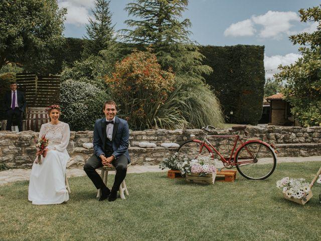 La boda de Rubén y Patricia en Elorriaga, Álava 15