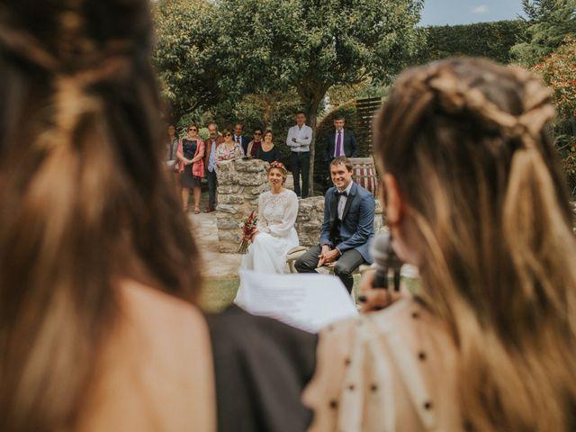 La boda de Rubén y Patricia en Elorriaga, Álava 16