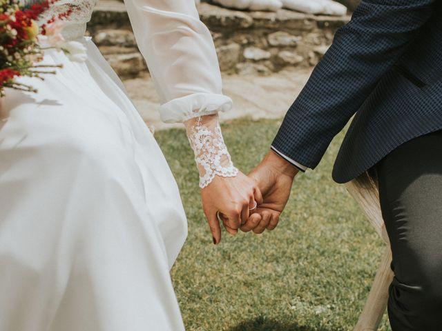 La boda de Rubén y Patricia en Elorriaga, Álava 17